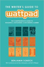 writers guide to wattpad