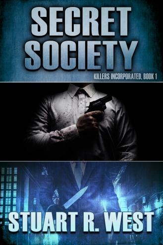 Secret Society cover2